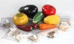 Коллекция Плоды сельскохозяйственных растений