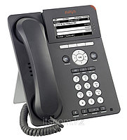 Avaya IP PHONE 9620L CHARCOAL GRY, фото 1