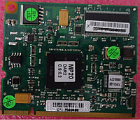 Avaya 20 CHANNELS DSP DAUGHTERBOARD, фото 1