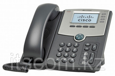 Cisco SPA514G - Ай Ти Эс Ком в Алматы