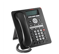 Avaya IP PHONE 1608-I BLK, фото 1