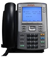 Avaya (Nortel) IP Phone 1140E with Icon Keycaps with Power Supply