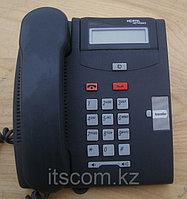 Avaya (Nortel) T7100 Telephone Charcoal, фото 1
