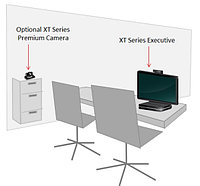Avaya Radvision XT EXECUTIVE 240 Premium Camera, фото 1