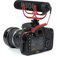 Микрофон  Rode VideoMic GO On-Camera Shotgun Microphone