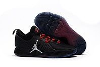 Кроссовки Air Jordan CP3.X (10) Black Red (40-46)