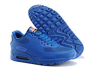 "Кроссовки Nike Air Max 90 Hyperfuse ""Royal Blue"" (40-46)"