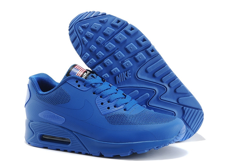 2c29574b Кроссовки Nike Air Max 90 Hyperfuse