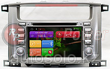 Автомагнитолы Redpower Toyota Land Cruiser 100 на Android 6