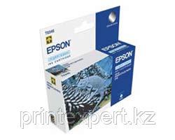 Картридж Epson C13T03454010 SP2100 светло-голубой