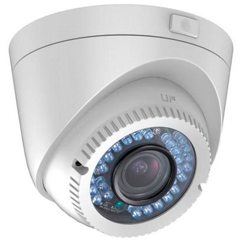 Купольная камера DS-2CE56D1T-VFIR3