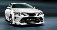 "Обвес ""Modellista"" (пластик) для Toyota Camry XV55"