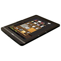 "Электронная книга Ritmix RBK-499 Android 4.0, 8"" TFT touch display, 800x600, 4GB, mSD, WiFi, USB"