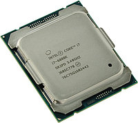 Процессор Intel Core i7-6800K Broadwell E 3.4 GHz LGA2011-3 TRAY
