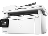 МФУ HP LaserJet Pro M130fw (G3Q60A) Prntr (A4), Printer/Scanner/Copier/Fax/ADF, 600 dpi, 22 ppm, 256 MB, 600 MHz, 150 pages tray, USB+Ethernet+WiFi,