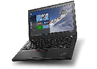 Ноутбук Lenovo ThinkPad X260 (20F50054RT) 12.5 FHD IPS (1920x1080)/Intel® Core™ i7-6600U DC 2.6GHz/8GB/256GB SSD/Intel® HD Graphics 520/no