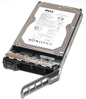"Жесткий диск DELL 400-AEGG 3.5"" 2000Gb /2TB 7.2K RPM SATA 6Gbps 3.5in Hot-plug Hard Drive,13G"