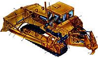 Муфта сцепления(болотная)(ЧАЗ) 20-14-2СП
