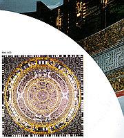 Панно мозаика металл, фото 1