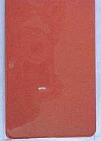 Глянец. Полимерная порошковая покраска