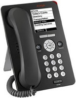 Avaya IP PHONE 1603SW-I BLK(IP телефон)
