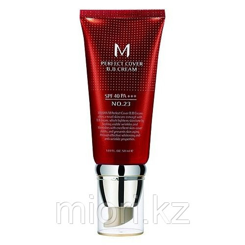 M Perfect Cover BB Cream SPF42 PA+++ [Missha]