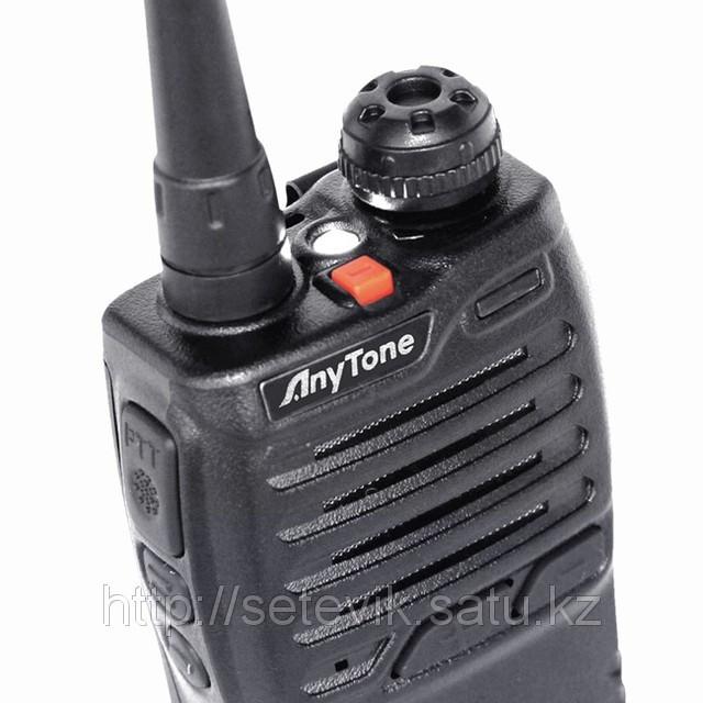 Радиостанция AnyTone АT 628