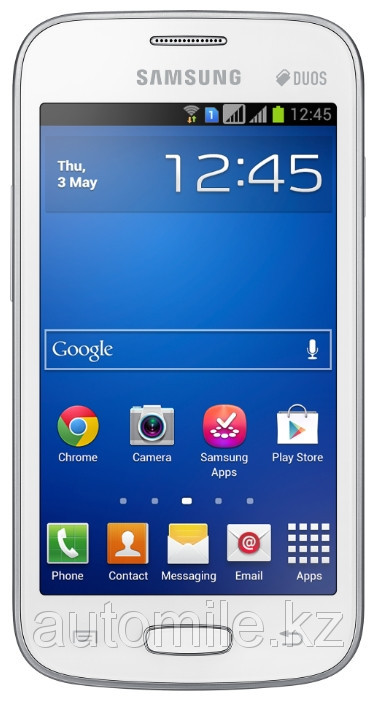 "Samsung Galaxy Star Plus gt-s7262 - Магазин ""Авто Миля""  г.Костанай в Костанае"