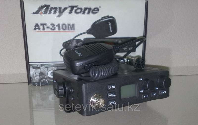 AnyTone AT-310M