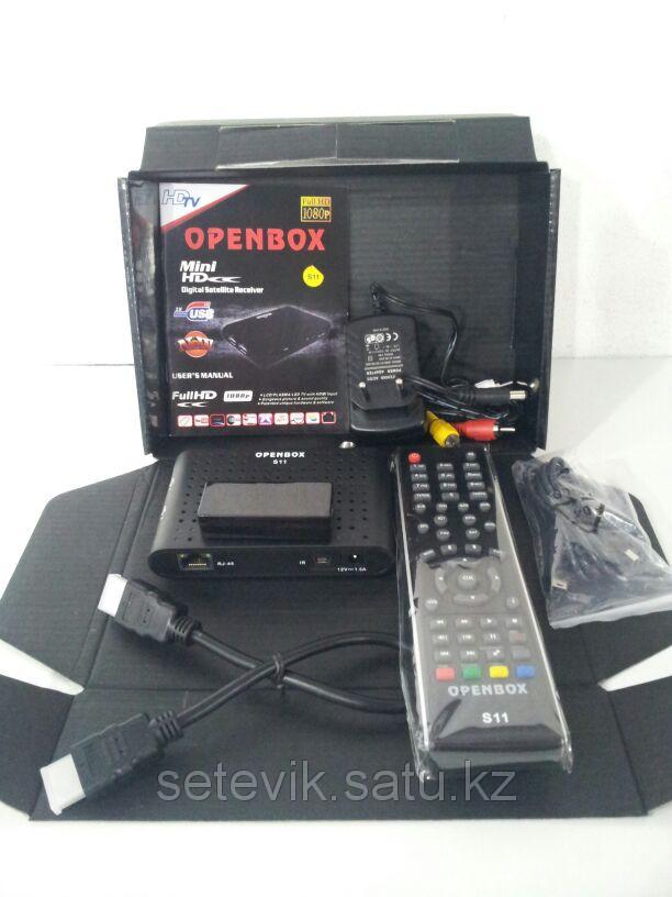 Ресивер Openbox S11