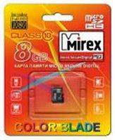 MicroSD Mirex 32Gb (class 10)