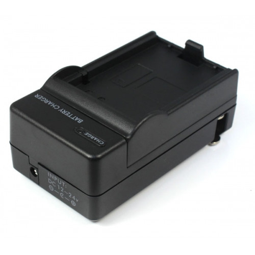 Зарядное устроиство для аккумулятора JVC V408 V416