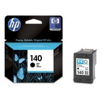 Картридж HP № 140 black (Original)