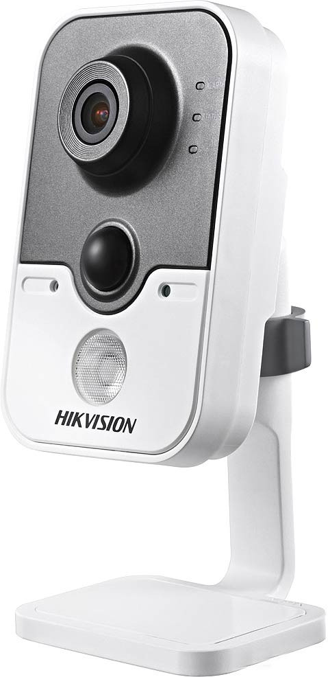 Hikvision DS-2CD2422FWD-IW IP-камера