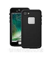 Водонепроницаемый чехол для Iphone 8 (черный)