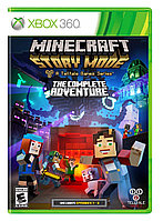 Minecraft: Story Mode - The Complete Adventure 2016