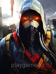 Killzone Shodow Fall PS4 диск игровой
