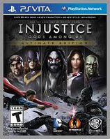 Injustice PS4, фото 1