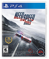 Need For Speed Rivals PS4 диск игровой