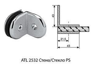 Коннектор ATL 2532