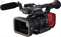 Профессиональный 4К камкордер Panasonic AG-DVX200