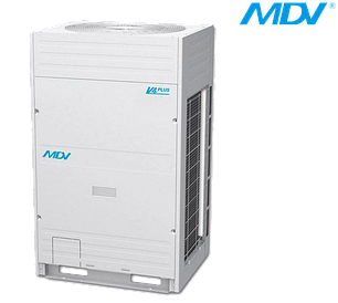 Наружный блок VRF: MDV-850W/DRN1-i (V4+ Individual, DC inverter), фото 2