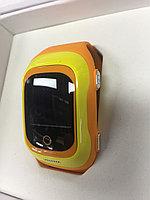 Детские умные часы с gps-трекером, серия S, фото 1