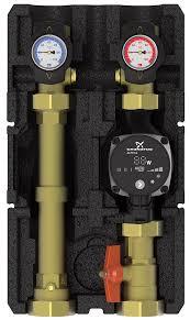 HeatBloC K31 DN32