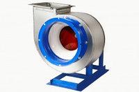 Вентилятор радиальный из углеродистой стали ВР80-75-2,5  0,25кВт*1500об/мин