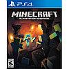Minecraft (на русском языке) игра на PS4