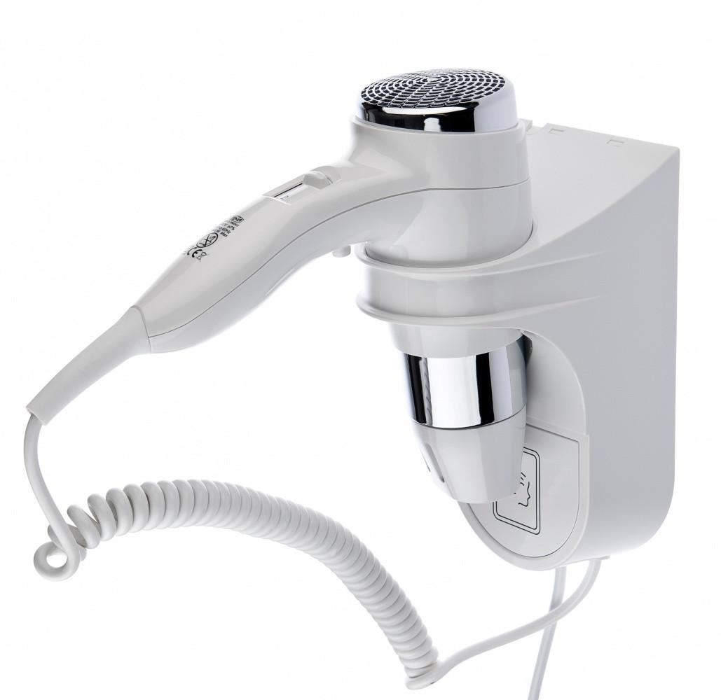 Настенный фен для волос BXG-1600 H1