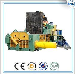 Пресс для пакетирования металлолома Y81F-2500A (TFKJ)