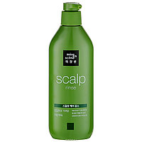 Укрепляющий кондиционер Mise-en-Scene Style Green Refresh Scalp Conditioner,680мл