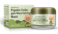 Коллагеновая маска против старения COLLAGEN MASK